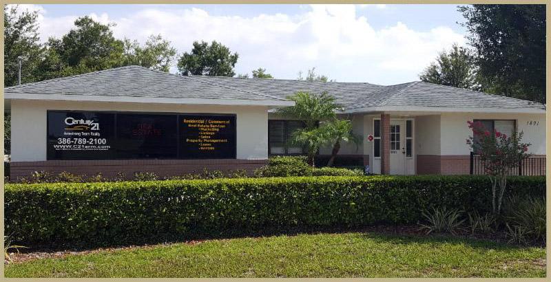 C21 Building image